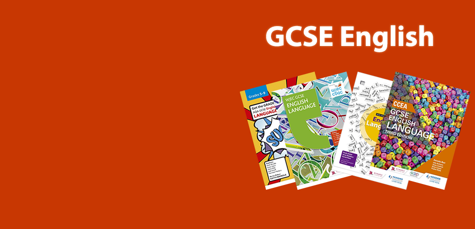 English Workbooks and Resources