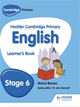 Hodder Cambridge Primary English