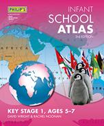 Philip's Infant School Atlas