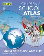Philip's Children's School Atlas