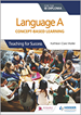 Language A - Book Cover