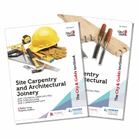 Site Carpentry and Architectural Joinery