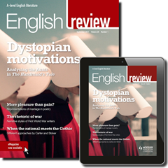 English Review Magazine