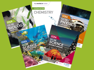 CCEA GCSE Science