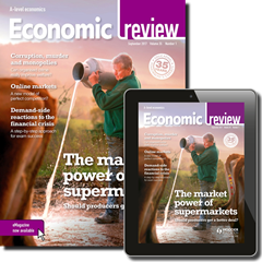 Economic Review Magazine