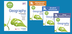 AQA A-level Geography