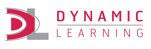 Image result for dynamic learning logo