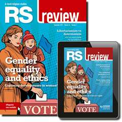 RS Review Magazine