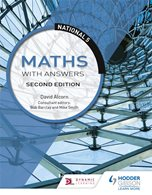 National 5 Maths with Answers: Second Edition