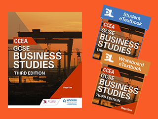 CCEA GCSE Business Studies