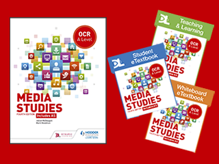 OCR A Level Media Studies