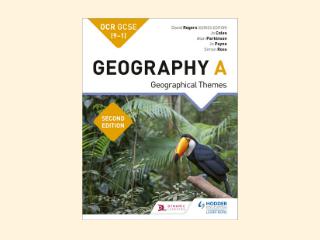 OCR A GCSE Geography