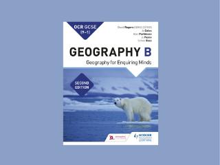 OCR B GCSE Geography