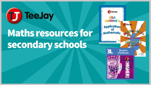 Secondary Maths resources