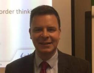 Tim Guilford - Presenter
