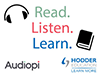 Audio tutorials to inspire and engage your students