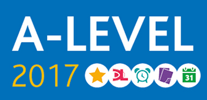 A-level D&T 2017