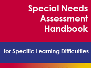 Special Needs Assessment Handbook