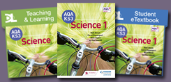 Amazing KS3 Science offer!