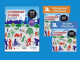OCR GCSE Citizenship Studies