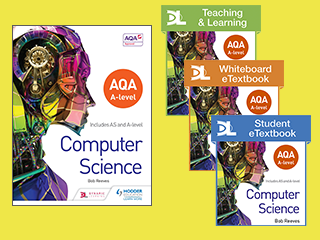 AQA A Level Computing