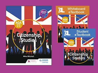 AQA GCSE Citizenship Studies