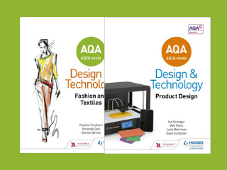 AQA AS/A-level Design & Technology