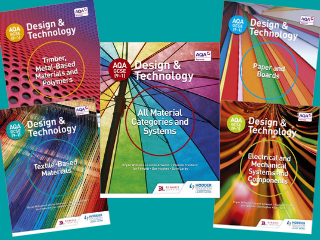 AQA GCSE (9-1) Design & Technology