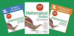 AQA A-level Mathematics