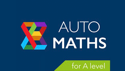 AutoMaths for A-level