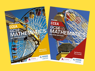 CCEA GCSE Mathematics