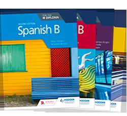 Prepare for the 2018 ib language b syllabus: secondary: oxford.