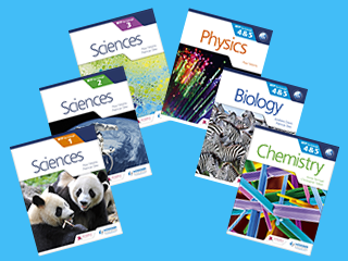 Sciences for the IB MYP