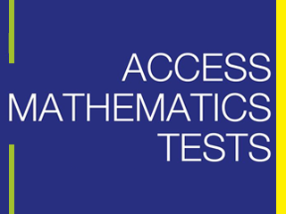 Access Mathematics Tests