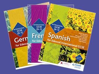 Edexcel International GCSE Languages