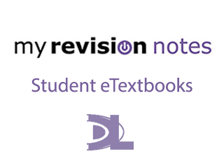 My Revision Notes Student eTextbooks