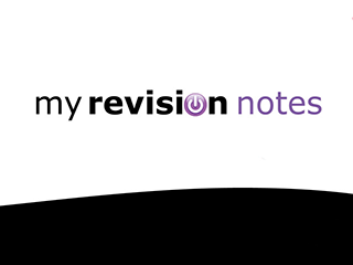 My Revision Notes