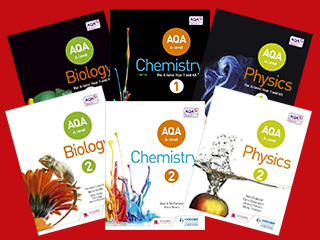 AQA A-level Science