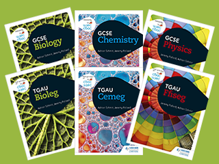 AQA A-Level Science Workbooks and Resources Resources