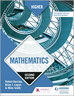 Higher Mathematics Second Edition