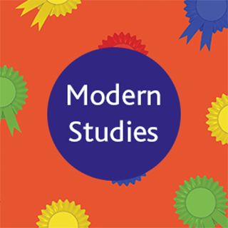 Modern Studies for the Scottish Curriculum