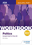 Politics Workbook
