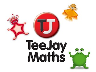 TeeJay Maths for Key Stage 3