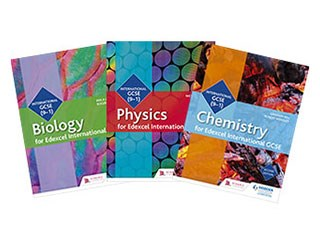 Edexcel 9-1 International GCSE Science