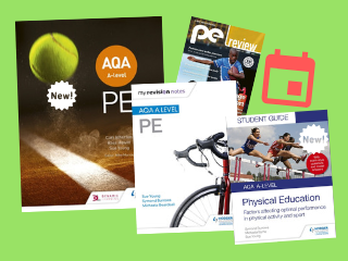 AQA A-level Physical Education
