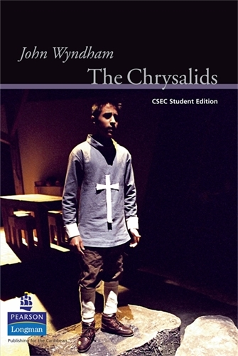 chrysalids john wyndham essays Free essays \ the chrysalids characters the chrysalids characters john wyndham was born in england, on july 10, 1903 when he was growing up, he went to a series of boarding schools because his parents were separated he then attended an advanced co- educational school until he reached the age of eighteen.
