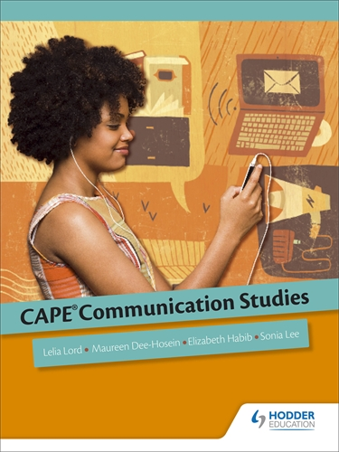 cape communication studies analysis sample Cape communication studiescompleted project this is a completed project of the cape communication studies ia this document completely outlines the various phases and structure of how the ia should be organised and written.