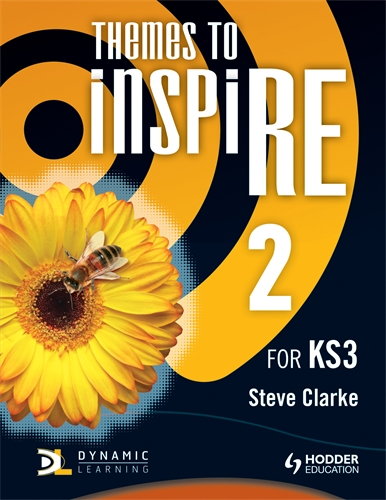 Themes to InspiRE for KS3 Pupil's Book 2