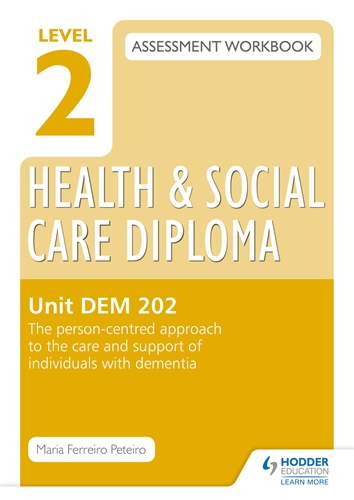 unit 4222 206 the role of health and social care worker