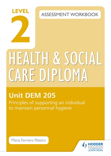 unit 054 principles for implementing duty of care in health social care or children s and young peop